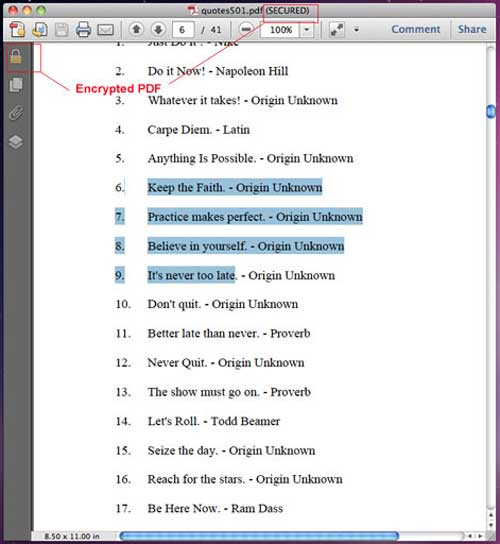 save pdf to word on mac