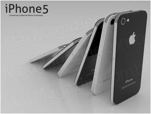 iPhone 4S/5 news