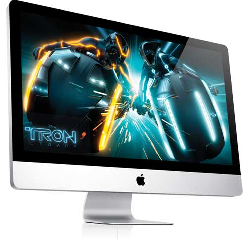new imac annoucement