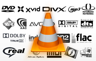 new vlc media player