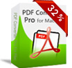 PDF Converter Pro for Mac