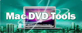 mac dvd tools