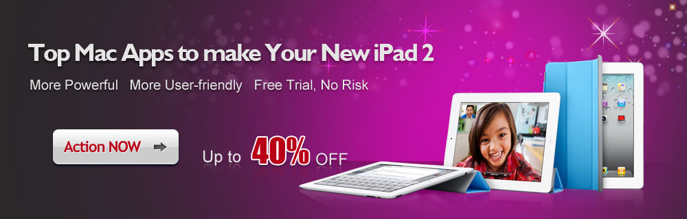 ipad 2 apps special offer