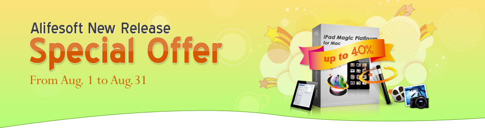 Alifesoft New Release Special Offer