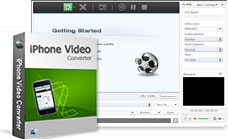 free iphone video converter for Mac