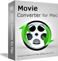 movie converter for Mac