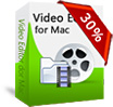Video Eidtor for Mac